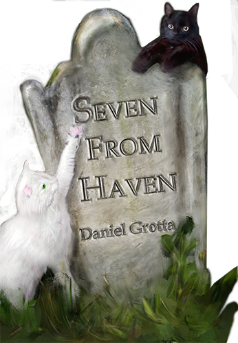 Seven From Haven by Daniel Grotta